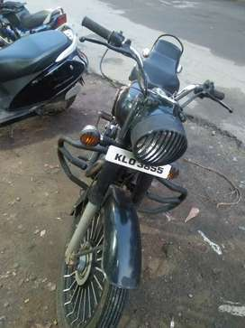 Kerala. Regstrd