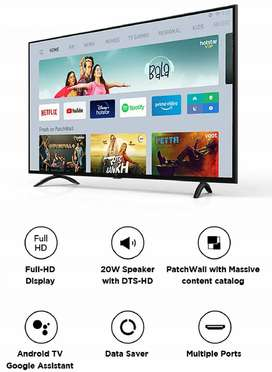 Mi LED TV 4A PRO android LED New petipack