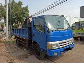Toyota Dyna 110ET Bak Double 2007 TT Microbus