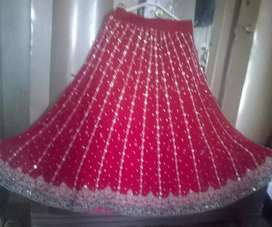 Bridal Lehanga For Sale