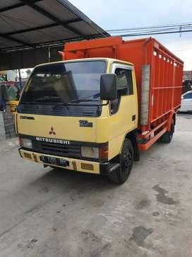 Mitsubishi colt diesel ragasa 2003...Bak 90%..pjk pnjg..