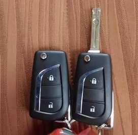 Duplikat kunci immobilizer
