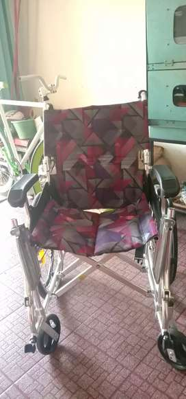 Travelling WheelChair Avico