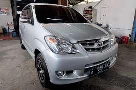 Toyota avanza e manual antik upgrade g mt 2008 bs tt th muda 2008 2009