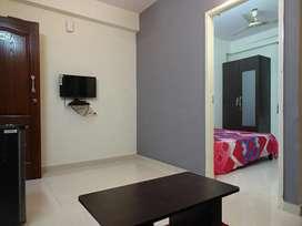 No deposit! No brokerage! fully furnished flats Bangalore