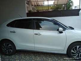 Jual Mobil Suzuki Baleno