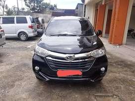Daihatsu xenia tipe X, 1300cc, 2017, Rp 107jt, bisa kredit DP RINGAN