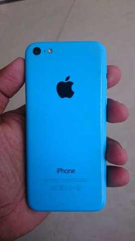 Iphone 5c 16gb edisi langka murah