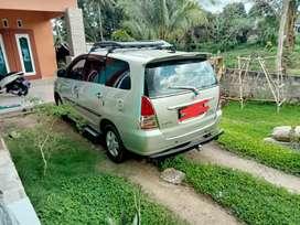 Toyota Kijang Inova G 2005