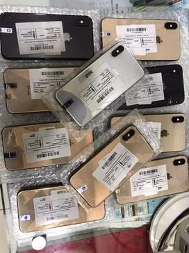 Iphone xs 64/256gb hand set only