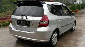 Honda Jazz i-dsi AT