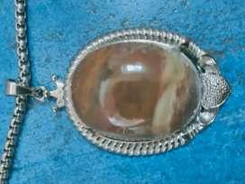 Dijual Kalung Batu Akik