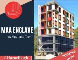 2 BHK Furnished Flat for sale. New Launched