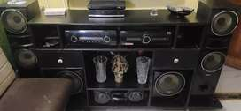 SONY Surround Music system