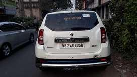 Renault Duster RXZ DIESEL 110, 2013, Diesel