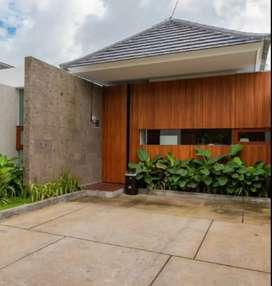 Disewakan Villa Baru 2 unit Lot Tunduh Ubud Bali