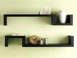 Wall Shelf/Book shelf/Decoration shelf/Room shelf 23%OFF NoW