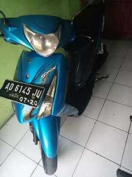 Spin SR 2010 jos