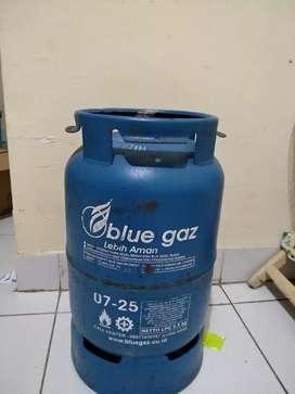 Tabung Blue Gas kosong