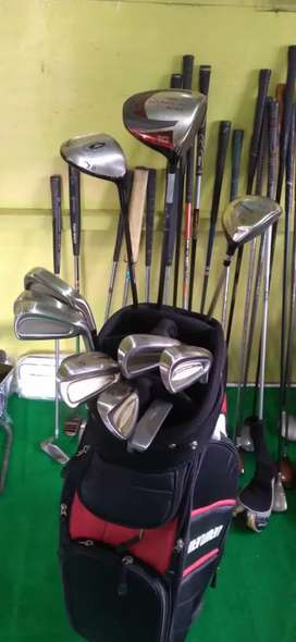 Stick Golf Full set maruman