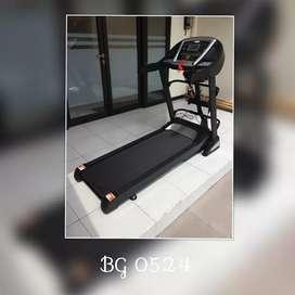 Treadmill Elektrik Moscow M1 Tek. Russia // Alfit Home Use 08N28