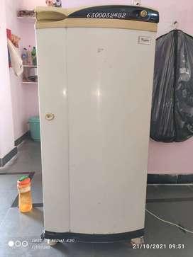 Whirlpool 195 ltr fridge