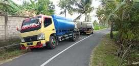 air bersih 5000 liter