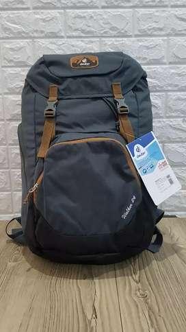 Tas Ransel Laptop Backpack Deuter walker 24 original 100%