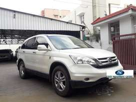 Honda CR-V 2.4 Automatic, 2010, Petrol