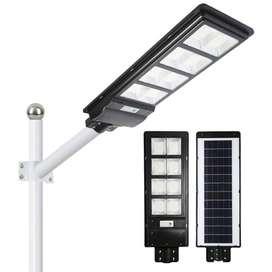 LAMPU JALAN SOLAR CELL ESTL-005, 180 WATT