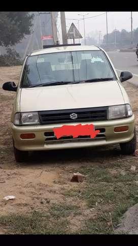 Zen car very good condition