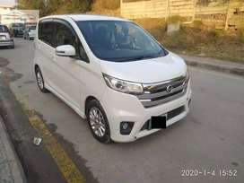 I WANT TO SELL MY NISSAN DAYZ 2013 MODEL 2017 IMPORT