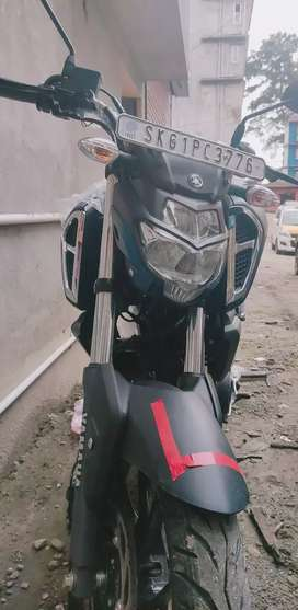 Yamaha FZS V3 brand new