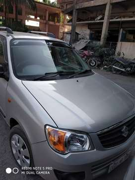 Alto k10 vxi top model best and fresh condition