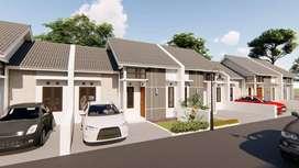 Rumah Baru Dekat Jantung Kota Klaten Harga Termurah