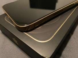 I phone 12 pro max 128gb