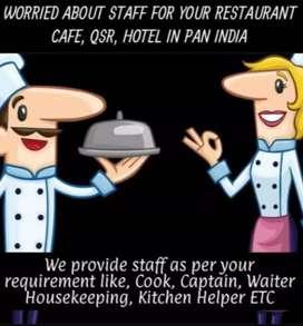 Chef, Cook,weter,
