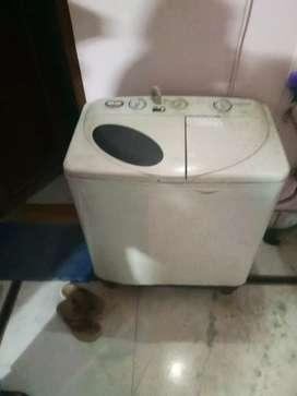 Samsung WT8204 Washing machine