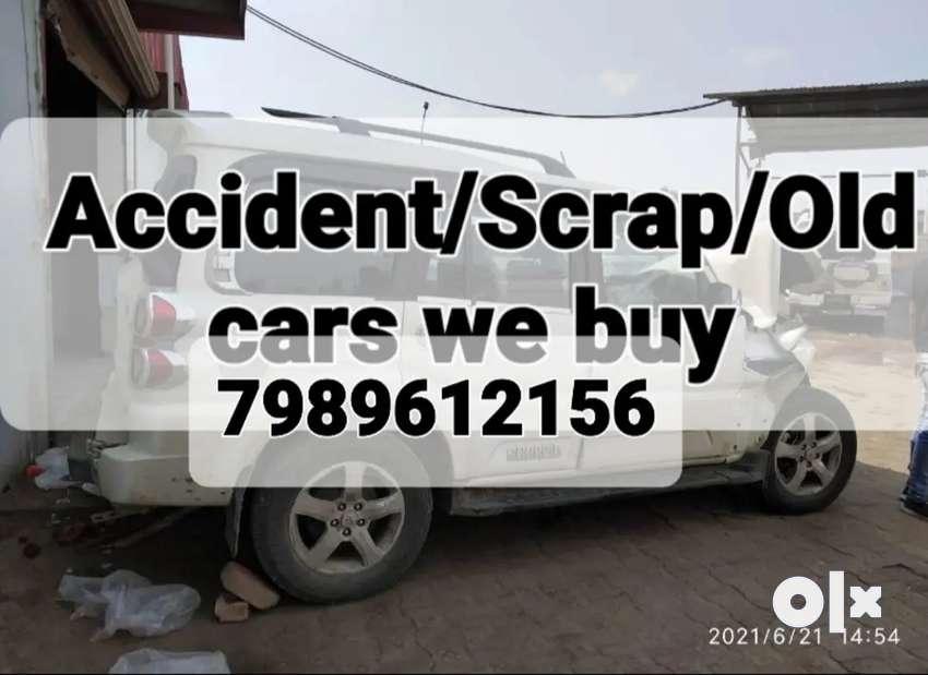 Old/Scrap/Cars/Scrap/Car/Buyer/we/Buy/All/Scrap/Cars