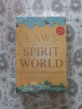 Laws of spirit world