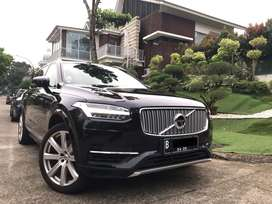 Volvo XC90 T8 inscription Hybrid one and only