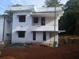Law budget villa with finance facility in calicut