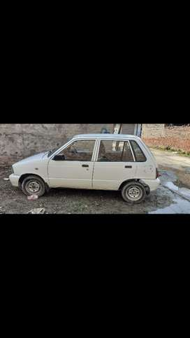 Mehran in good condition for sale