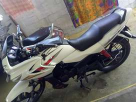 karizma r good condition.