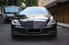 Mercedes Benz S350L CGI AT thn 2011 Full ORI