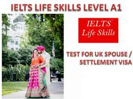 UK lifeskill trainer