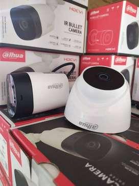 PAKET LENGKAP CCTV 2MP