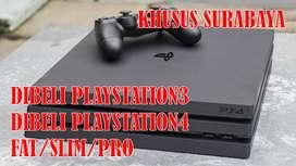 Kami siap angkut PS3/PS4 bekas, Cocok Kami Beli Om
