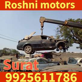 Roshni  motrs All Genuine Spare Parts Available surat We Deals