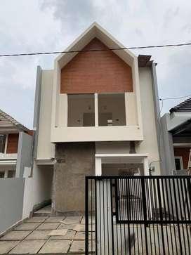 Rumah kos 1 dan 2 lantai di malang dekat kampus